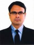 Dr. Pravas Kumar Panigrahi
