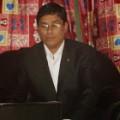 Dr.Gopal Charan Behera